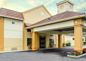 Quality Inn Medina
