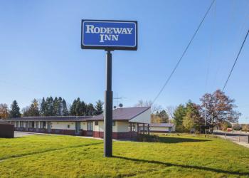 Rodeway Inn Battle Creek